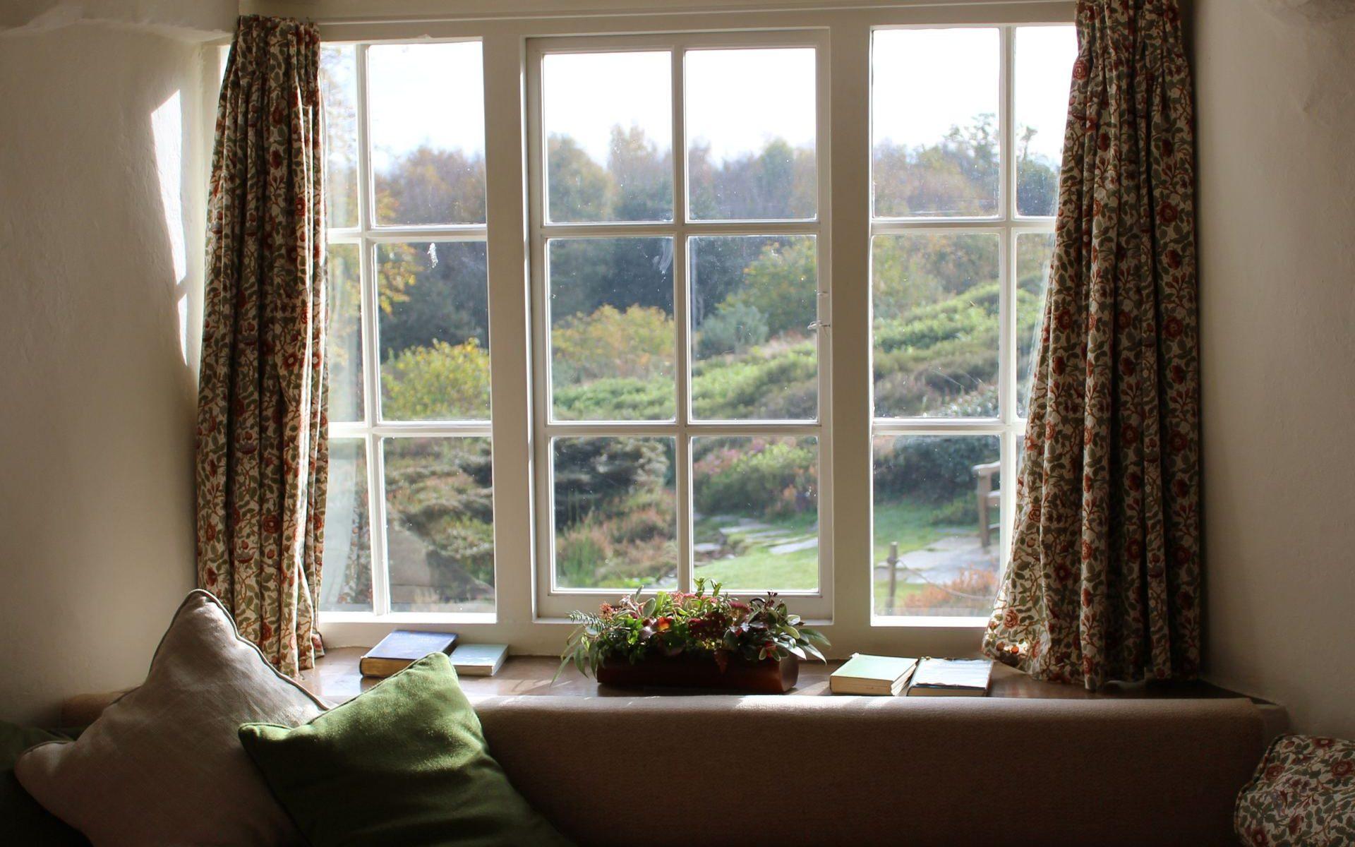 Fönster som håller värmen i ditt hem