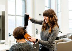 Skaffa en personlig frisör