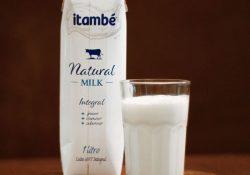 Homogenisator ger godare mjölk