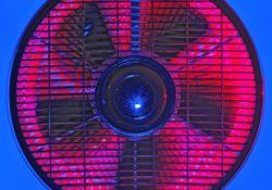 Minskad energiförbrukning med ventilation i Södertälje